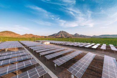 МЭА - достижение климатических целей требует резкого роста технологий чистой энергетики