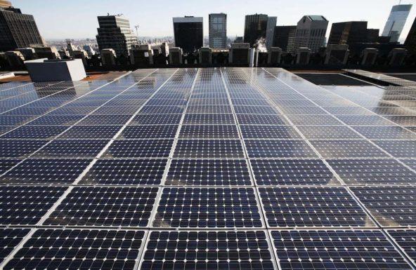 IPPsolar внедряет первый в Нью-Йорке проект общественного хранилища солнечной энергии и солнечной энергии