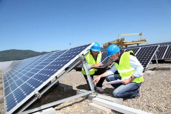 QuantmRE, партнер SolArmy по предоставлению беззалогового финансирования для солнечных установок