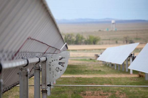 Компания Array Technologies, поставщик солнечных трекеров, готовится к IPO