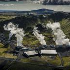 Геотермальная энергетика вырастет на 50% до 2025 года