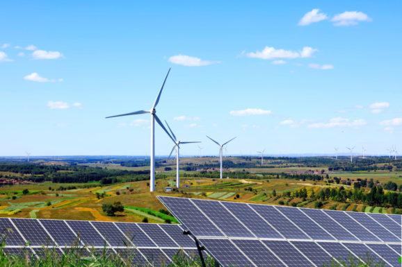 Поддержку «зеленой» энергетики продлили до 2035 года