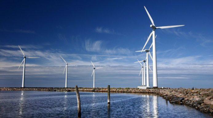 ВР сигнализирует о надвигающемся водороде и о прибрежных ветрах