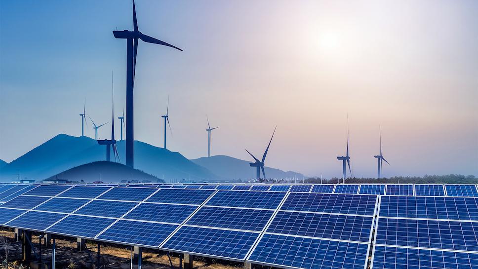 В Казахстане планируют изменить ряд законодательных актов для развития сферы электроэнергетики и ВИЭ