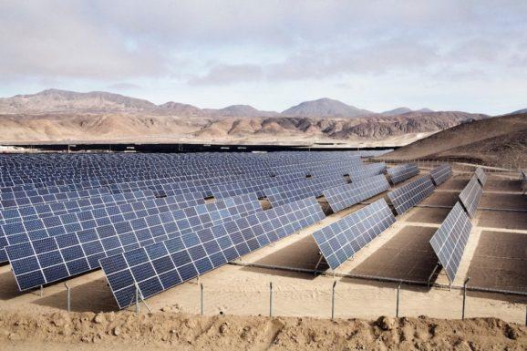 Enel Green Power начинает строительство солнечного проекта Azure Sky