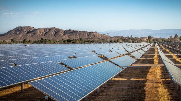 Водный округ Южной Калифорнии оптимизирует четыре солнечные установки, добавив аккумуляторы