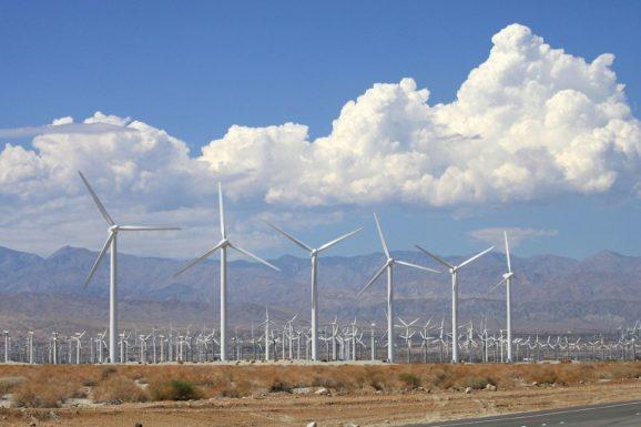 В Казахстане начались аукционные торги по отбору проектов возобновляемых источников энергии