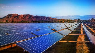 Министерство энергетики выбирает новые проекты для развития солнечных технологий
