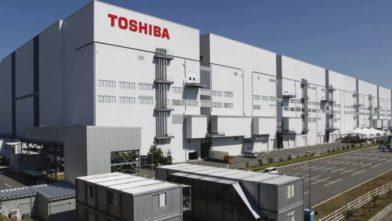 Toshiba не будет строить угольные электростанции и разработает инновационную ветряную турбину