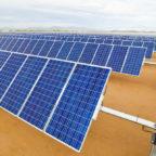 Hecate Energy первой применила новейшие трекеры Ideematec в солнечном проекте