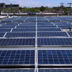 Продовольственный банк Нью-Джерси получил в дар солнечную батарею на крыше мощностью 33 кВт