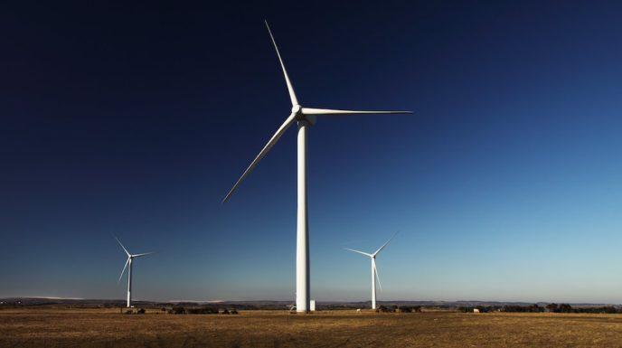 RWE построит ветропарк мощностью 28,5 МВт на старом немецком карьере