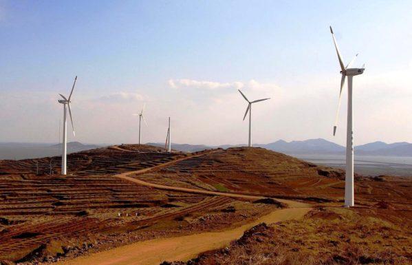 Enel Green Power запустит колумбийскую ветряную электростанцию мощностью 205 МВт в середине 2022 года