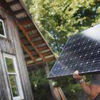 Солнечные панели без зазоров между фотоэлементами Energetica выходят в продажу в 2021 году