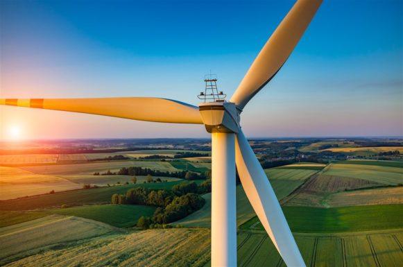 Vestas показала очередной рекордный ветрогенератор мощностью 15 МВт (80 ГВт в год)
