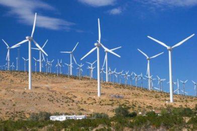 Invenergy получила средства на строительство ветроэнергетического проекта мощностью 999 МВт в Оклахоме