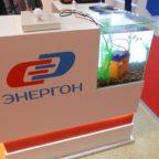 Офис Energon в Хабаровске работает от солнца