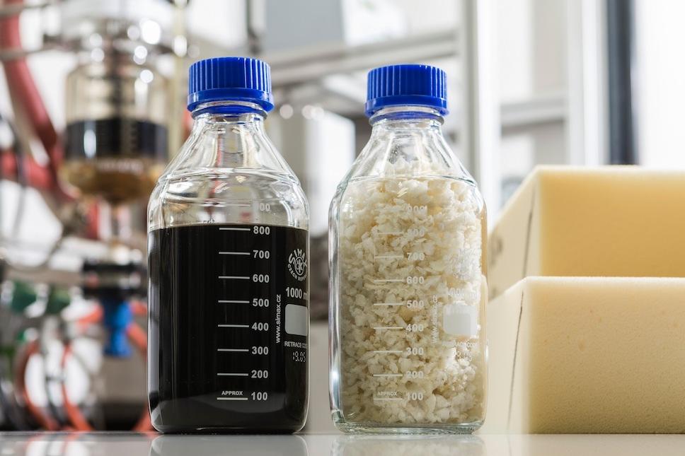 Концерн BASF представляет пластификаторы для ПВХ-индустрии на основе возобновляемого и химически переработанного сырья