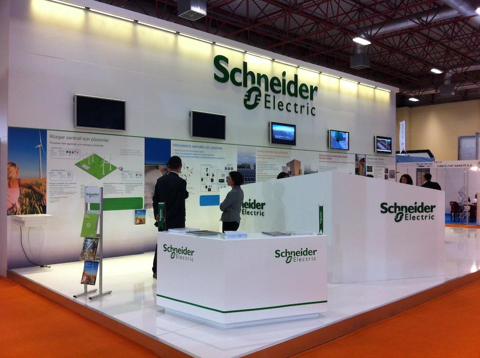 Schneider Electric учреждает в России премию в области устойчивого развития