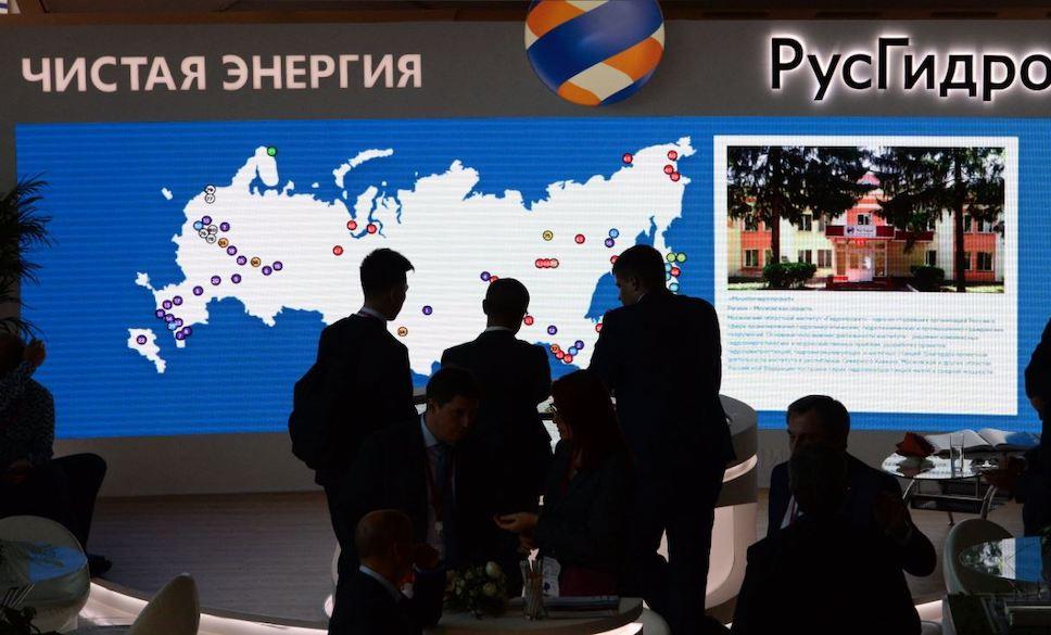 «РусГидро» планирует возглавить повестку развития чистой энергетики в России
