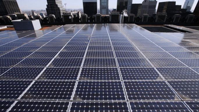 Фольксваген будет покупать 170 ГВт*ч солнечной энергии в год в рамках PPA в ФРГ