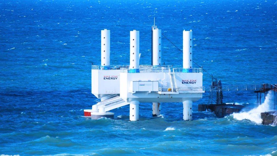 Eco Wave подписывает меморандум о взаимопонимании по созданию волновой энергетической станции в бразильском порту Печем