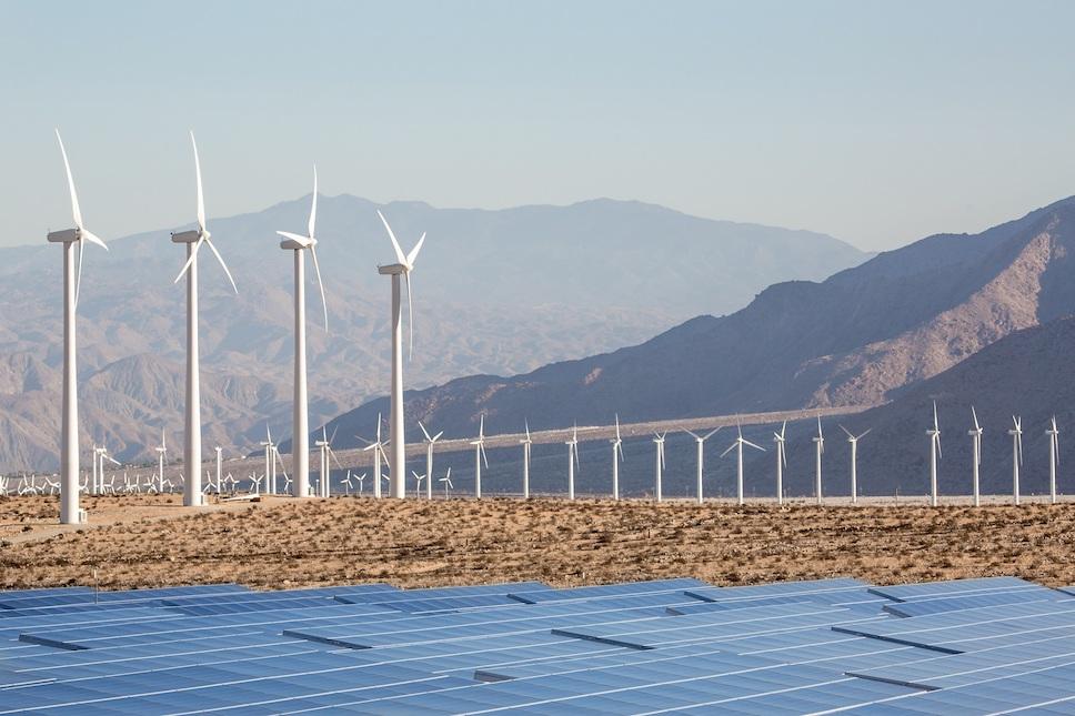 Компания OX2 объявляет о планах публичного размещения акций на ветряные и солнечные фермы