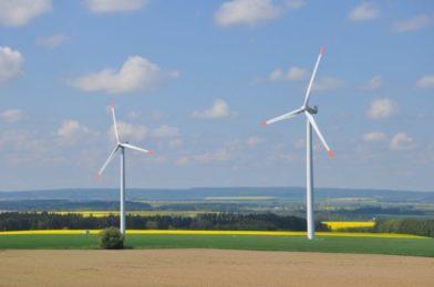 Проекты в сфере ветроэнергетики особая значимость для Ростовской области
