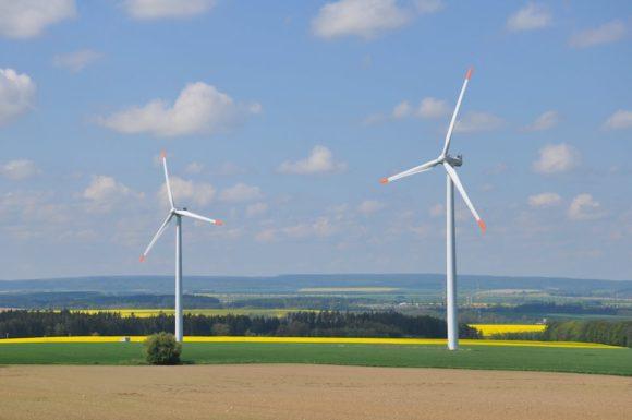 Проекты в сфере ветроэнергетики особо значимы для Ростовской области