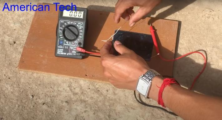 Как самостоятельно сделать солнечную панель, пошаговая инструкция (Видео)