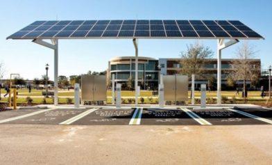 Разработан проект модернизации заправочной станции с использованием ВИЭ