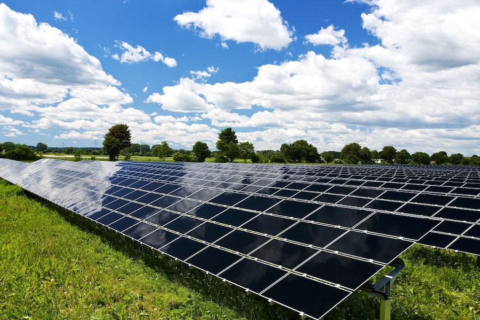 Российские солнечные установки нововведения и зеленый тариф