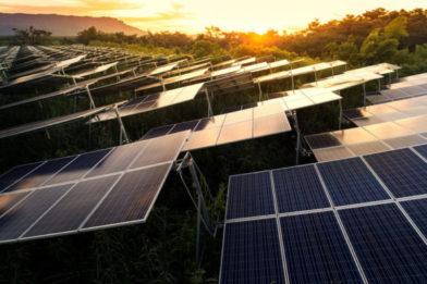 Европейские безрамные солнечные панели оказались на 40% экологичнее китайских